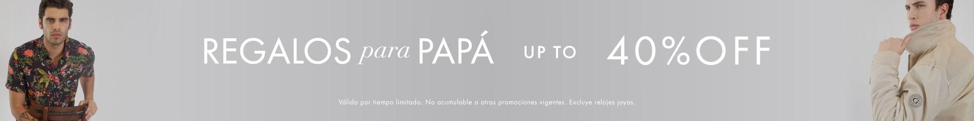 Día del Padre | Guess Peru