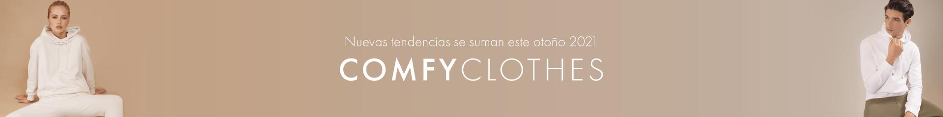 Comfy | Guess Peru