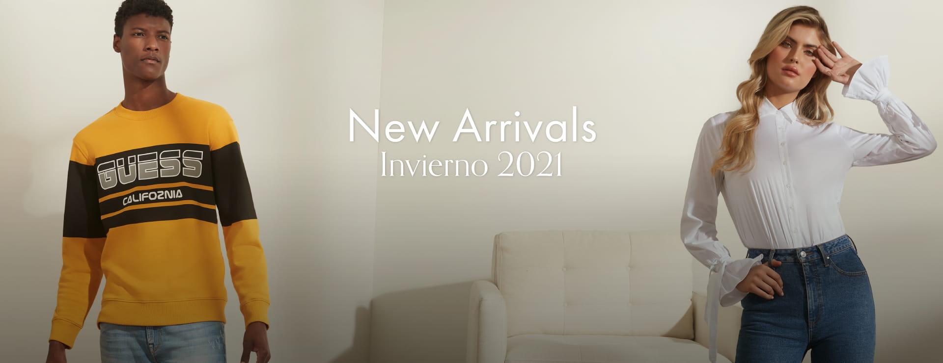 New Arrivals   Guess Peru