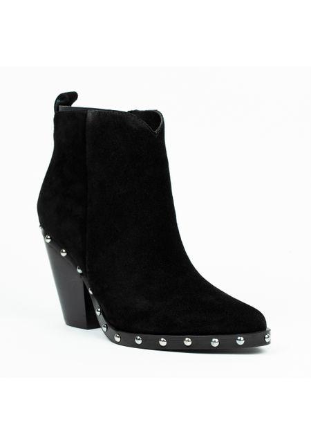 zapatos deportivos 85d85 5bdcb BOTINES GUESS Footwear gwKIPPY BLKSU NEGRO